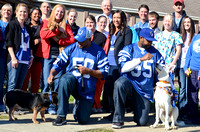 indianapolis colts visit 2012