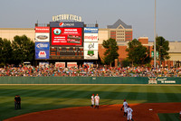 indianapolis indians game
